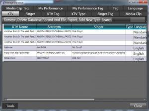 Enlarge OkeOke.Net Karaoke Screenshot