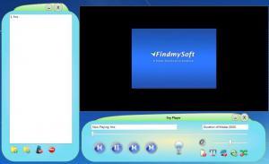 Enlarge FeyPlayer Screenshot