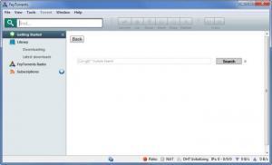 Enlarge FeyTorrents Screenshot