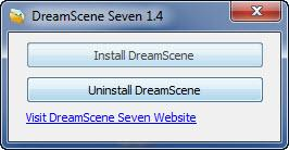Enlarge DreamScene Seven Screenshot