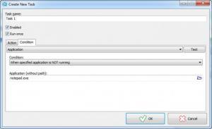 Enlarge BDV SystemEvents Screenshot