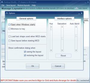 Enlarge Desktop Modify Screenshot