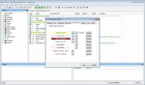 Enlarge vTask Studio Screenshot