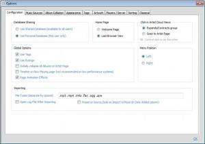 Enlarge muso Screenshot