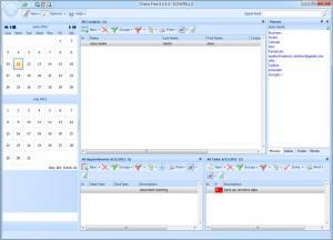 Enlarge Chaos Free Screenshot