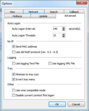 Enlarge LiteManager Pro Screenshot