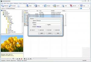 Enlarge ProFiler MP3i Screenshot