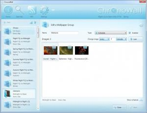Enlarge ChronoWall Screenshot