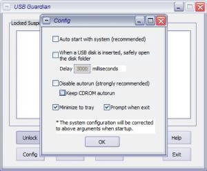 Enlarge USB Guardian Screenshot