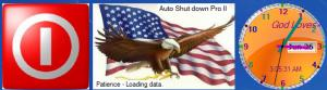 Enlarge Auto Shutdown Pro II Screenshot