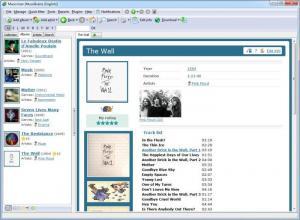Enlarge Musicnizer Screenshot