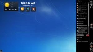 Enlarge FrontFace Screenshot