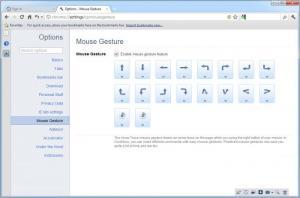 Enlarge CoolNovo Screenshot