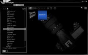Enlarge Light Developer Screenshot