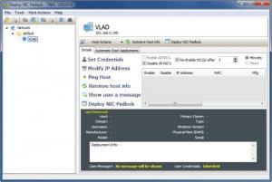 Enlarge NIC Padlock Screenshot