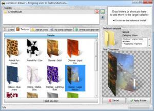 Enlarge Icomancer Screenshot