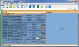 Enlarge SpaceSniffer Screenshot