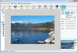 Enlarge LifePhotoMaker Pro Screenshot