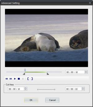 Enlarge uConverter Screenshot