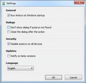 Enlarge Antirun Screenshot