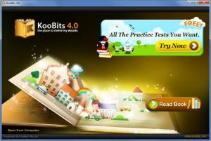 Enlarge KooBits Screenshot