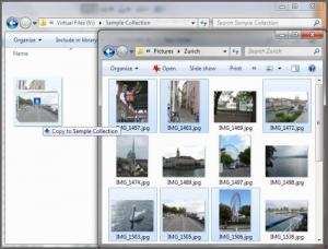 Enlarge VirtualFiles Screenshot