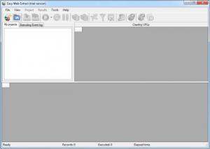 Enlarge Easy Web Extract Screenshot