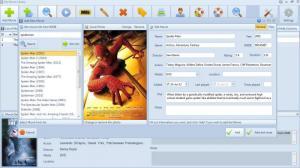 Enlarge My Movie Library Screenshot