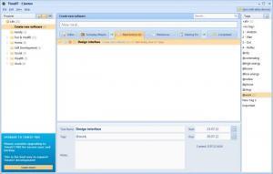 Enlarge TimeGT Screenshot