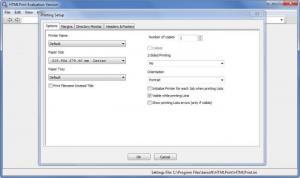 Enlarge HTMLPrint Screenshot