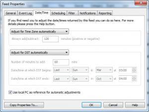 Enlarge EventMeister Screenshot