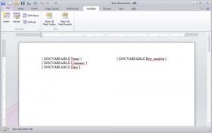 Enlarge Edi Screenshot