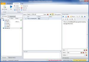 Enlarge PhraseExpander Screenshot