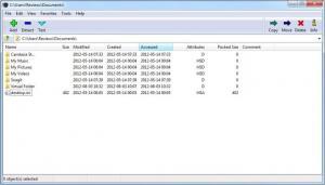 Enlarge Xippit Screenshot