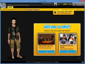 Enlarge IMVU Screenshot