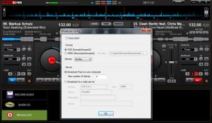 Enlarge VirtualDJ Screenshot
