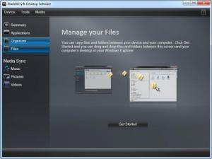 descargar blackberry desktop manager 7.1 gratis