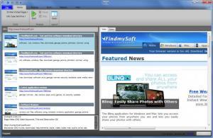 Enlarge Seolize Screenshot