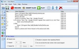 Enlarge Auto Macro Screenshot