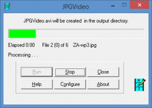 Enlarge JPGVideo Screenshot