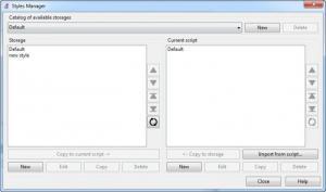 Enlarge Aegisub Screenshot