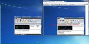 Enlarge XL Screen Streamer Screenshot