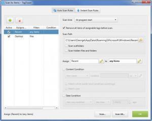 Enlarge TagTower Screenshot