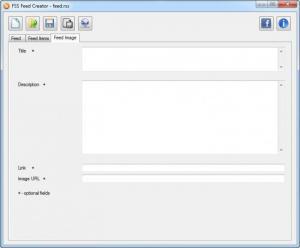 Enlarge FSS Feed Creator Screenshot