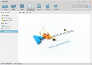 Enlarge Moborobo Screenshot