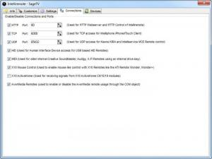 Enlarge Intelliremote Screenshot