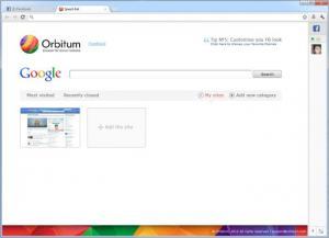 Enlarge Orbitum Screenshot