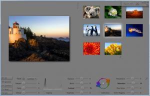 Enlarge Pholor Screenshot