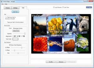 Enlarge TurboCollage Screenshot