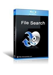 Enlarge Easy File Search Screenshot